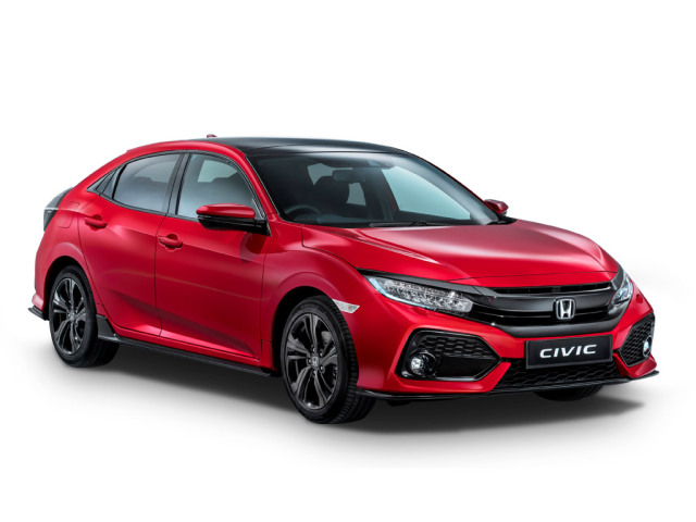Honda Civic 1.5 VTEC Turbo Sport 5DR